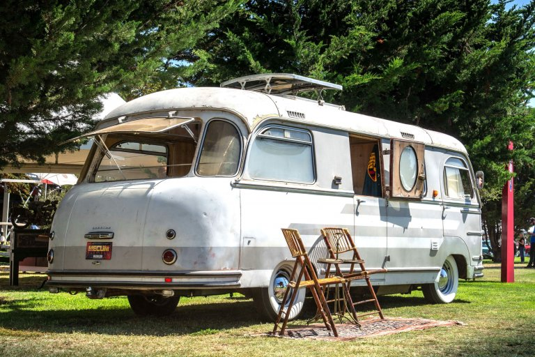 A Porsche Enthusiast Went to Buy a 356 But Instead Came Home With This Camper