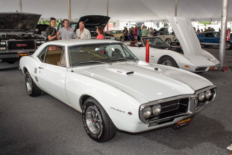 Dad's Pride & Joy: A Family Celebrates an Original Owner Legacy with a 1967 Firebird