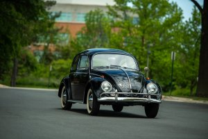 Marketing Memories: VW's 1964 Talking Beetle Known as 'Max'